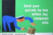 Send Your Parcels by Bus