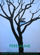 Perjaume/galeria Joan Prats