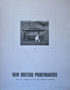 New British Printmakers