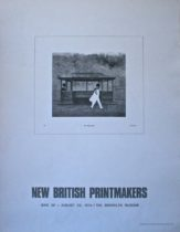 New British Printmakers