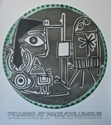 Picasso at Pace/Columbus