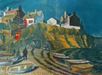Fishermen, Moelfre, Anglesey