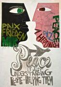 Peace is just understanding
