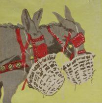 Baggage Mules
