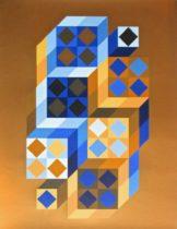 Tridim-Gordes, 1970